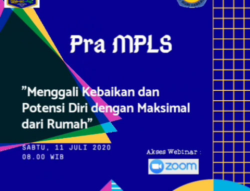 Pengumuman Pra MPLS untuk Peserta Didik Baru Kelas X SMAN 70 Jakarta Tahun Ajaran 2020 – 2021