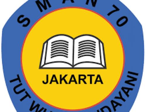 Pengumuman Hasil Seleksi Mutasi Siswa Tahap 2 SMAN 70 Jakarta Semester Genap Tahun Ajaran 2020 – 2021